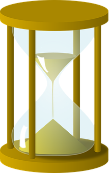 Hourglass, Time, Sand Glass, Hour, Glass