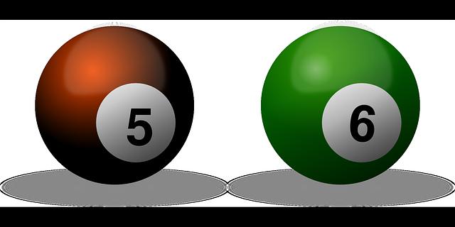 free vector graphic billiard balls sports pool free