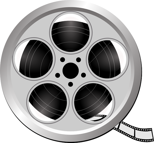 Film Reel Video · Free vector graphic on Pixabay