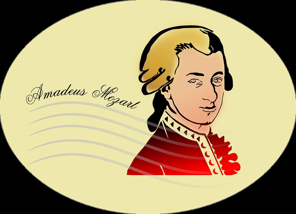 Mozart, Man, Person, Artist, Musician, People