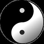 yin, yang