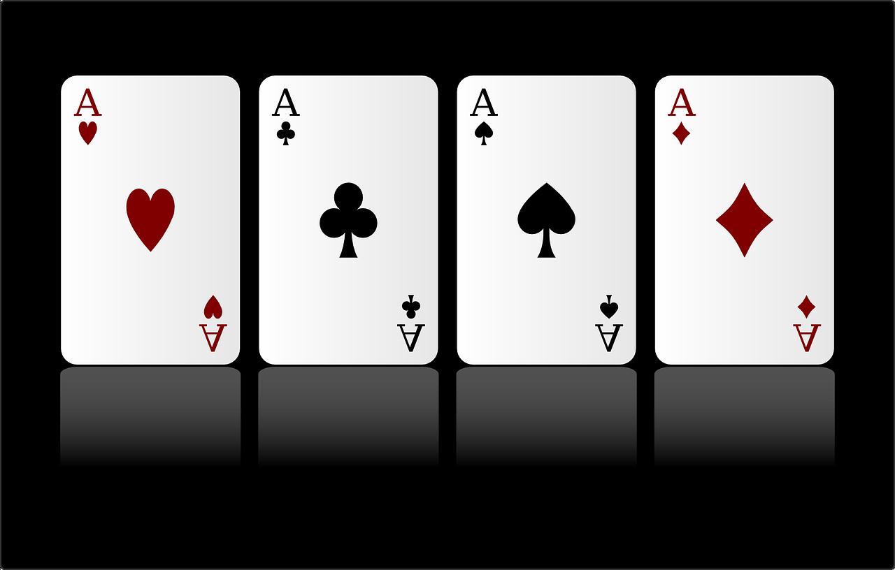 fours aces
