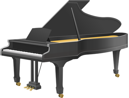 Piano Images Pixabay Download Free Pictures