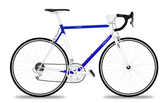 Racing Bicycle, Racer, Racing Bike