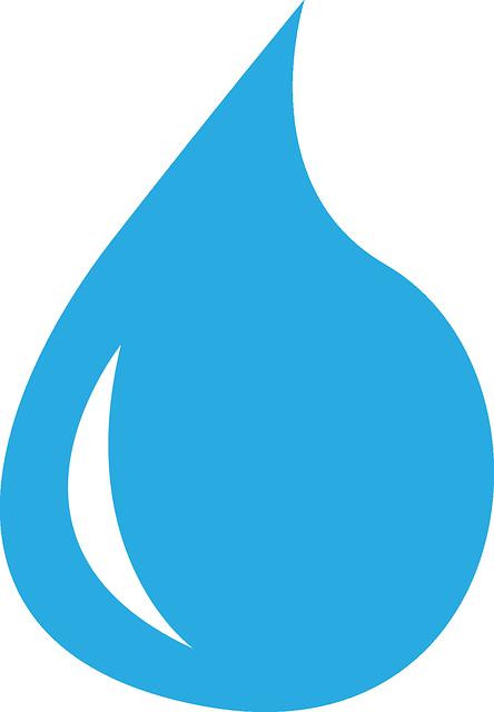 Free vector graphic: Droplet, Drop, Fluid, Liquid, Water