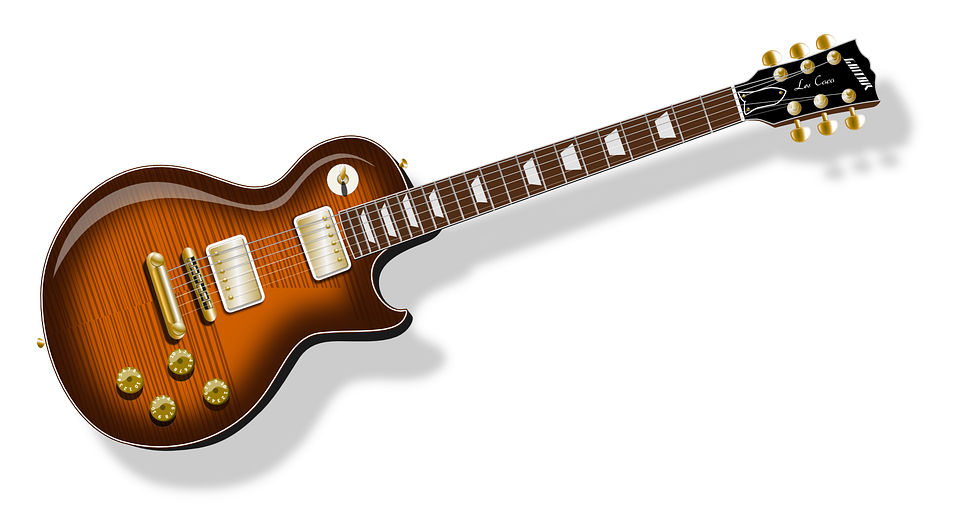 Guitar - Free images on Pixabay