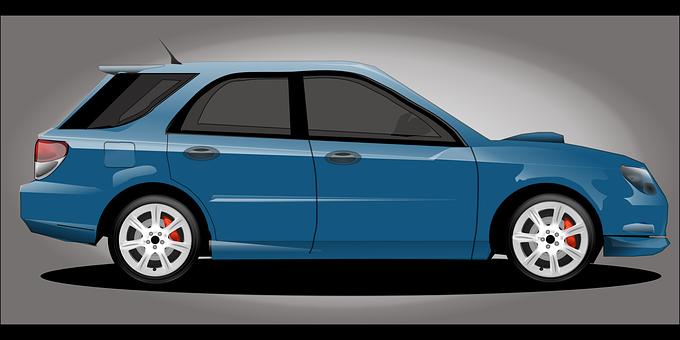 Car, Roadster, Sports Car, Automobile