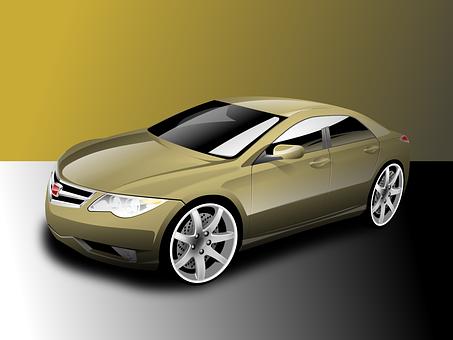Sports, Car, Racing Car, Roadster