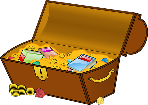 treasure chest images pixabay download free pictures rh pixabay com