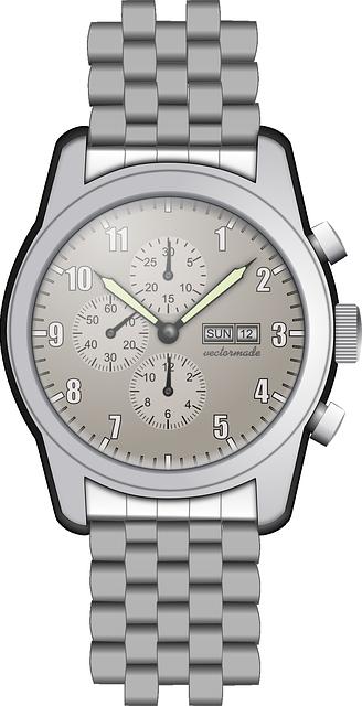 free vector graphic wristwatch watch wrist watch free