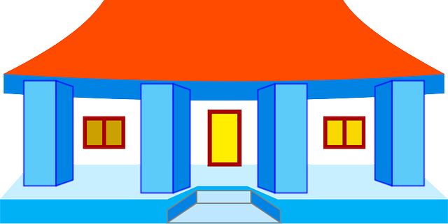 clipart rumah-#20