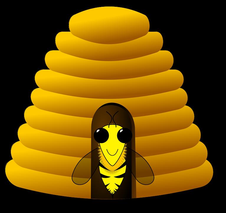 beehive deutsch