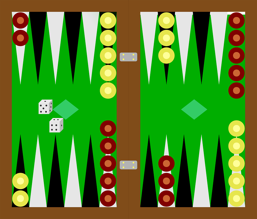 backgammon checkers chess game tavli - Backgammon Game