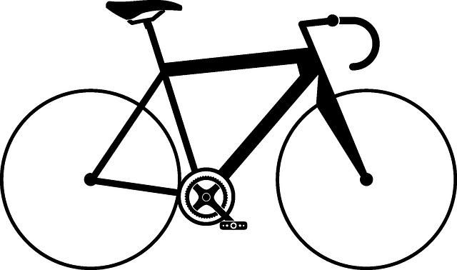 Image vectorielle gratuite motos sport v lo sports - Velo a dessiner ...