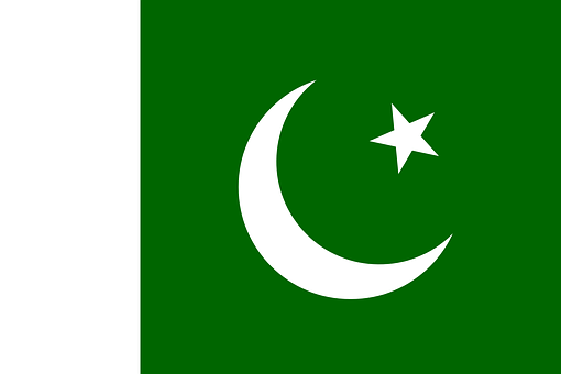 Beautiful Pakistan Flag Wallpaper 3d