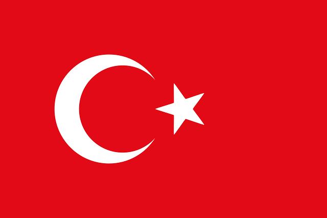 turquie drapeau national 183 images vectorielles gratuites