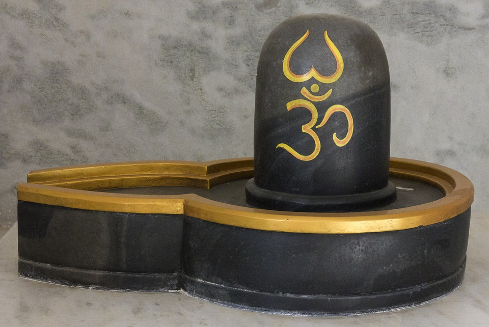 Shivling, India, Prayer, Blessing, Hinduism, Hindu