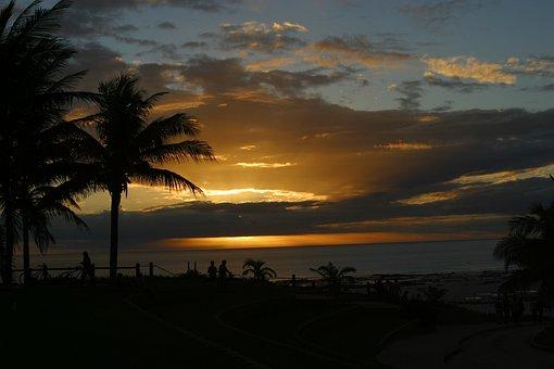 Broome, Sunset, Australia, Beach 15 Stunning Beaches around Australia to Explore in 202