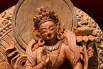 tara, female, peaceful