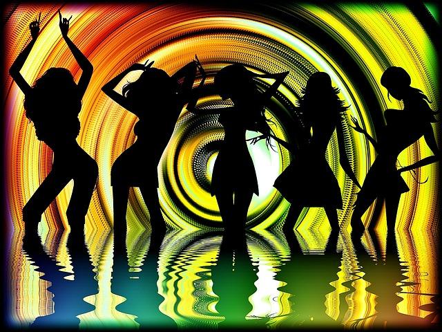 Water dance baile de agua sensual - 2 2