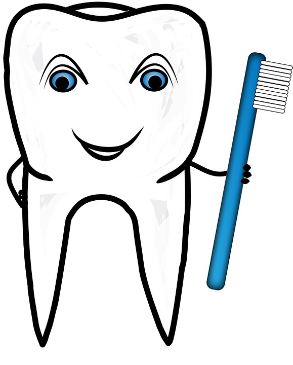 Kartun Gigi Kedokteran Gambar Gratis Di Pixabay