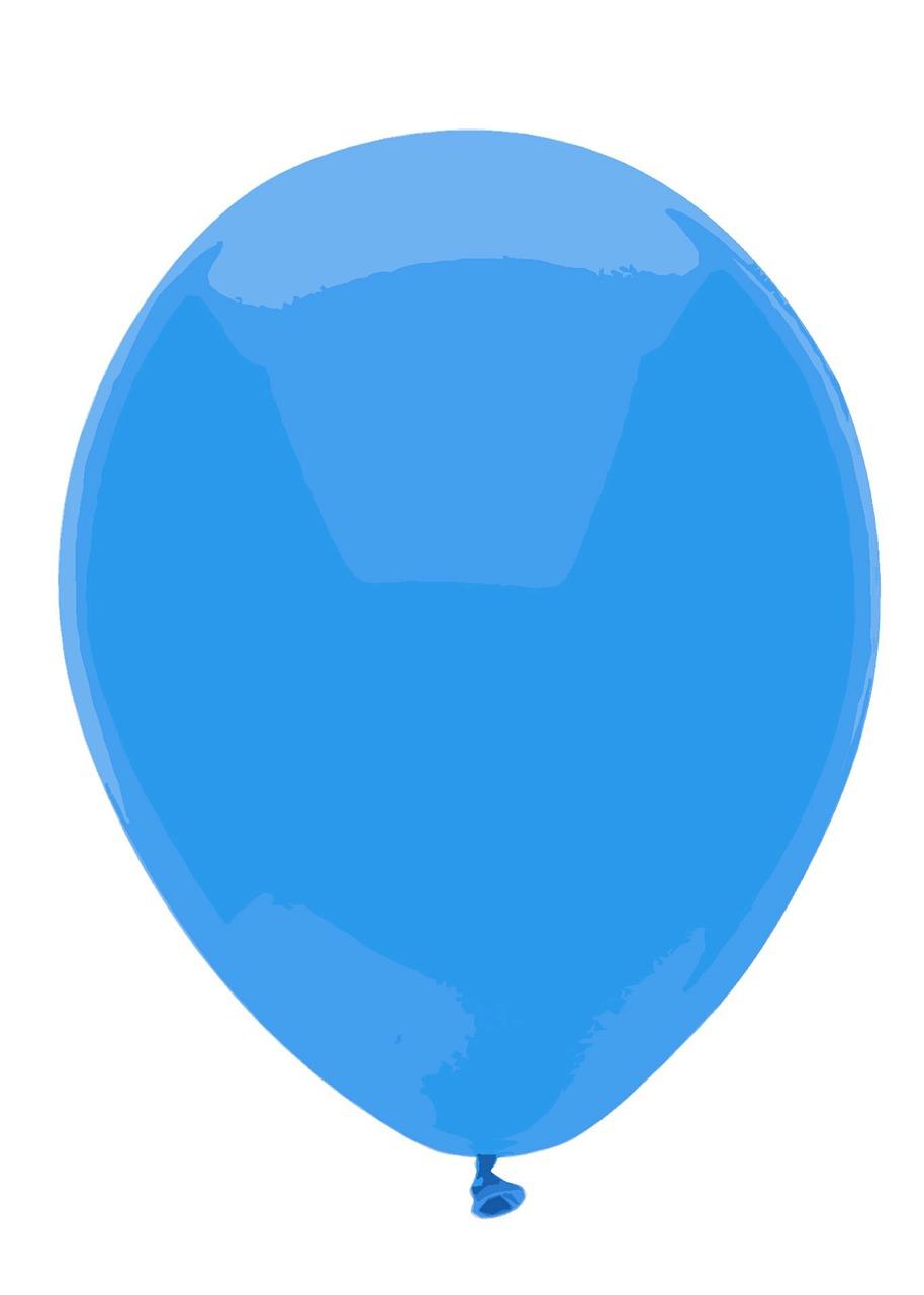 картинки воздушных разноцветных шаров голубых поздравляю