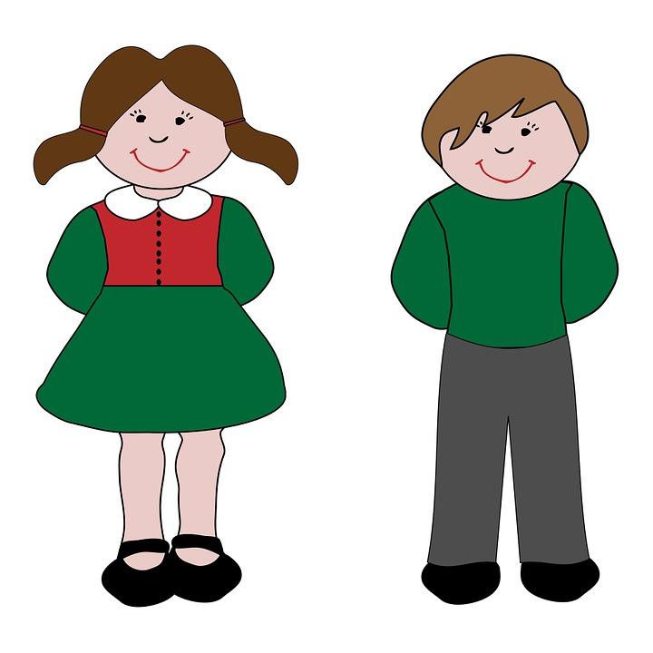 Niños Kids Niño · Imagen gratis en Pixabay
