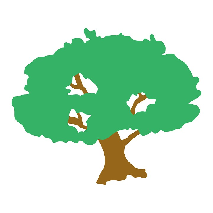 tree clip art green free image on pixabay rh pixabay com nature clip art animations natural clip art
