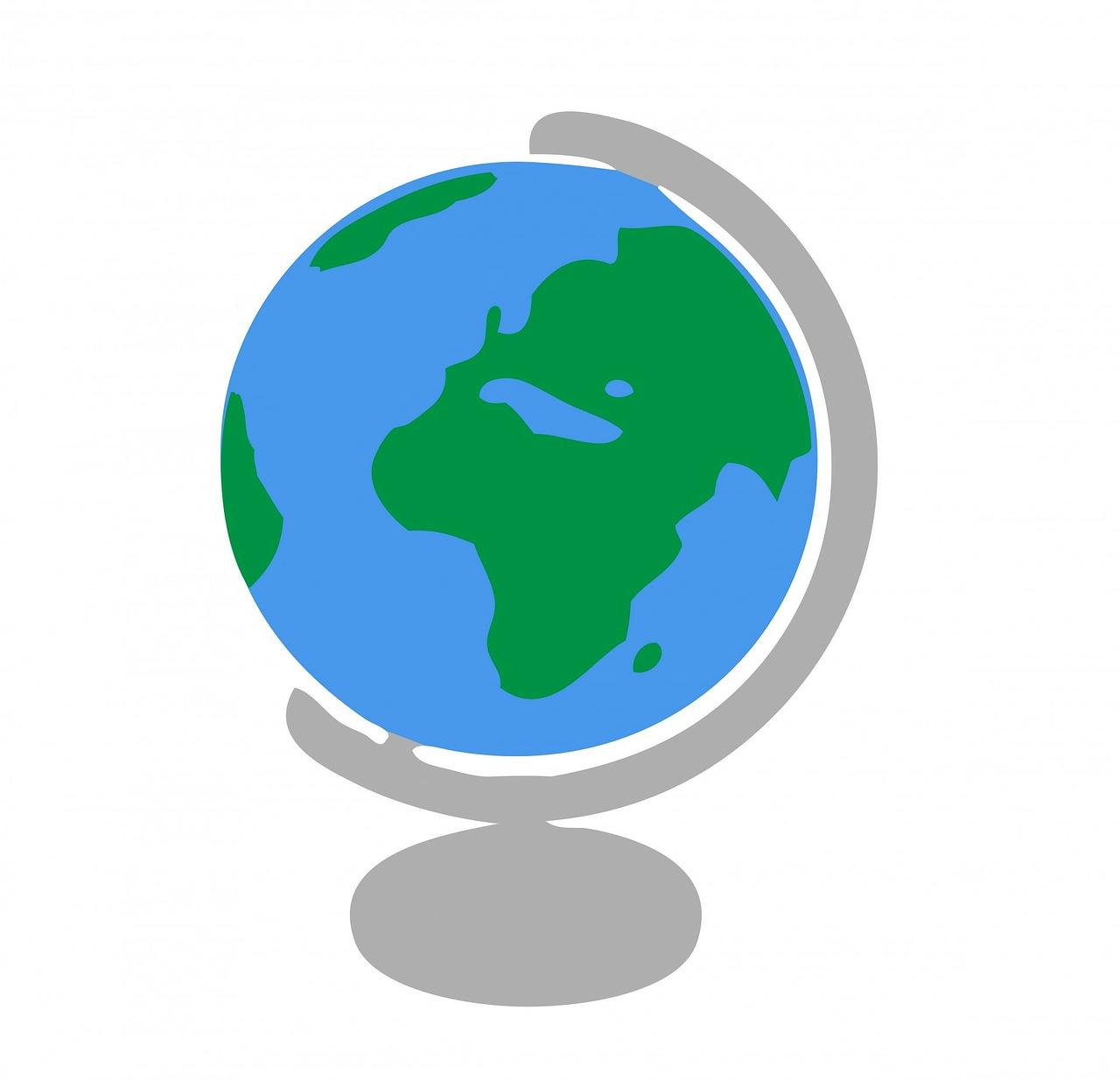 Maapallo Maailman Maat Ilmainen Kuva Pixabayssa