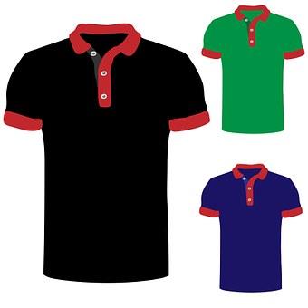 Polo Shirt Polo Shirts Shirt T-Shirt Cloth
