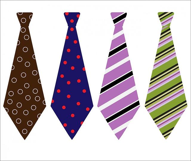 Ilustraci n gratis corbata lazos patr n dise o for Disenos de corbatas