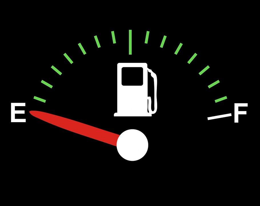 Indicador De Combustível, Medidor De Gasolina