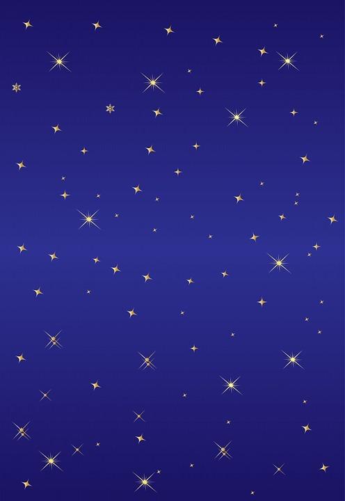 Обои со звездами
