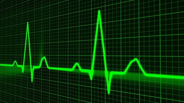 Rastro De Pulso, Salud Medicina, Latido