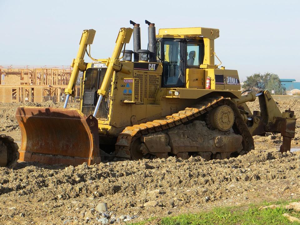 Motobur for excavation works
