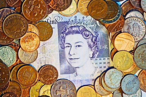 Background British Budget Business Buy Cas