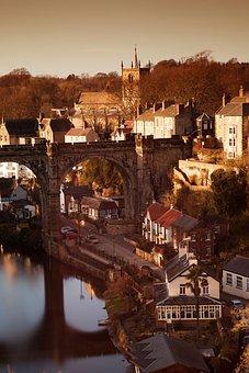 Arch, Architecture, Bridge, Britain