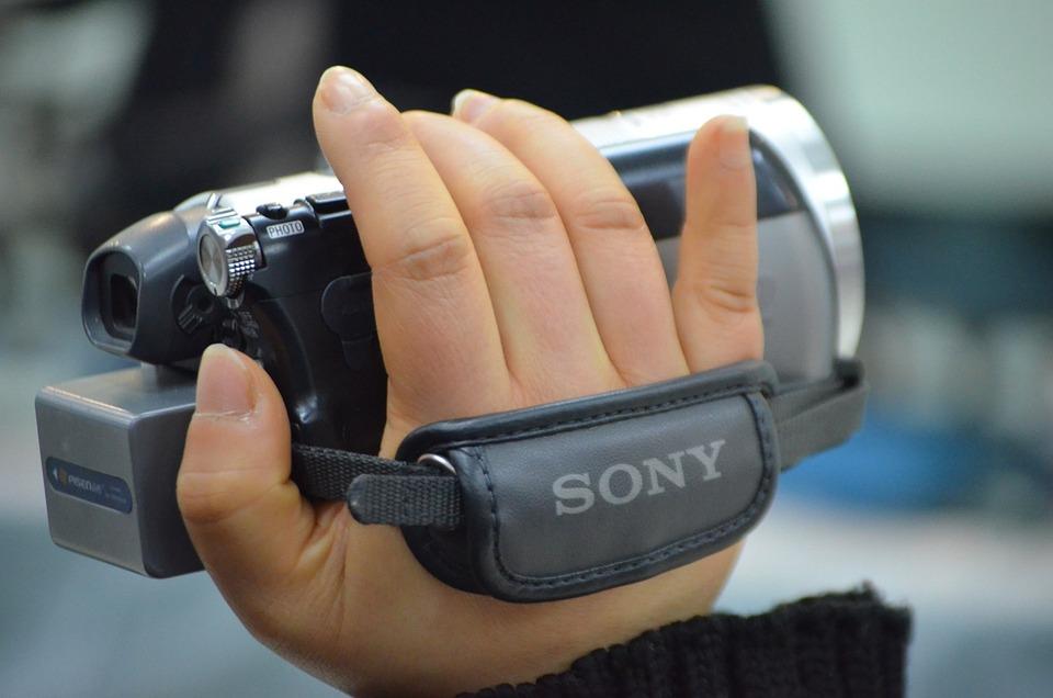 小型ビデオカメラ10|選び方・口コミ