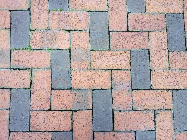 Brick Floor Texture : Brick ground texture · free photo on pixabay