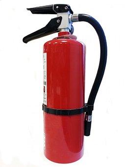 Fire, Extinguisher, Conflagration