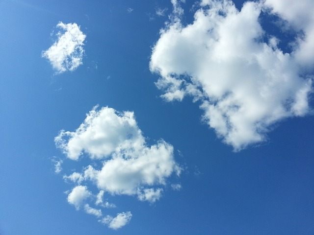 Free Photo Sky Cloud No Limit Unlimited Free Image