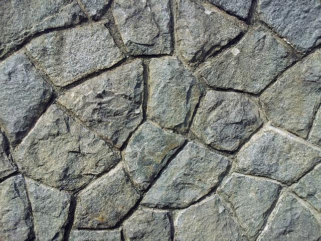 free photo stone wall rocks stones granite free
