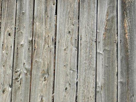 Wood Background Barn Planks Panel