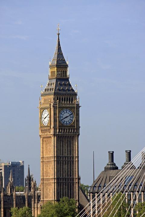 Ville De Londres Photos