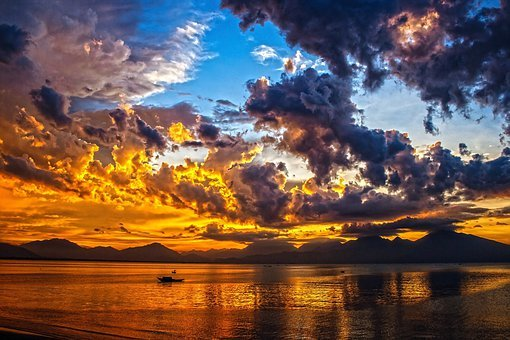 70 000 Stunning Sunset Pictures Images Hd Pixabay Images, Photos, Reviews