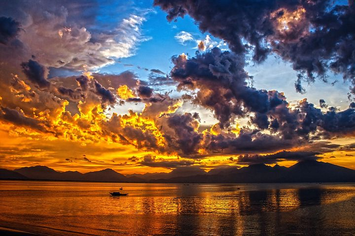 100 000 Gambar Pemandangan Laut Gratis