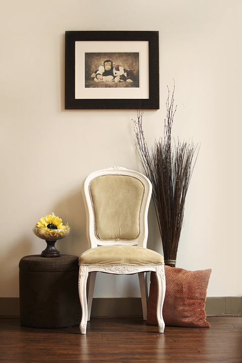 Стол, Интериор, Стая, Мебели, Дизайн, Модерна
