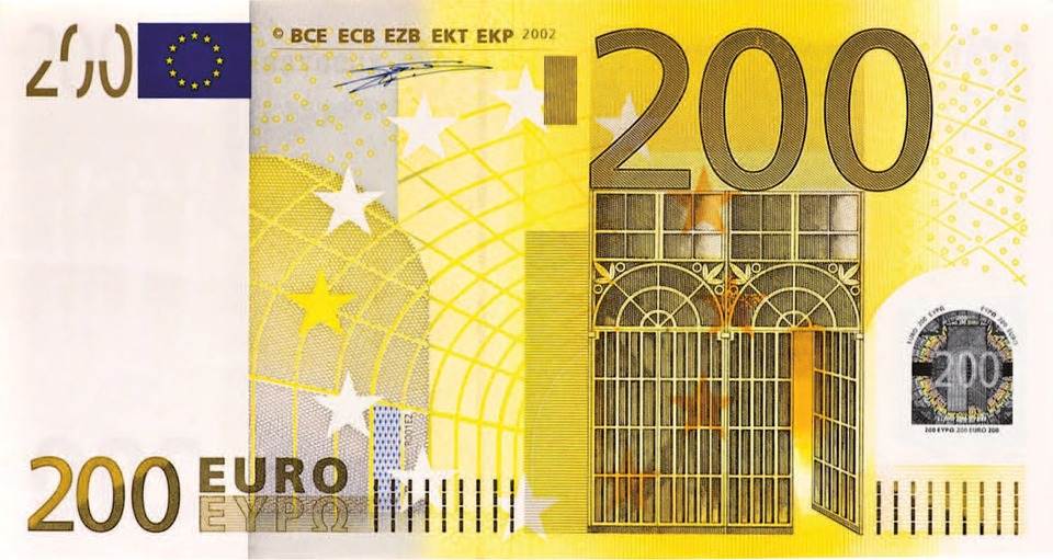 200 euros to pounds