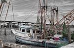 fishing boat, boat, dogger