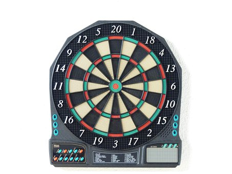 Dart Board, Game Of Darts, Dartautomat